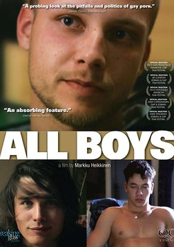 All Boys - A Look at the Czech Gay Pornography Industry