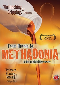 Methadonia - The Counterintuative Cure for Heroin Addictions