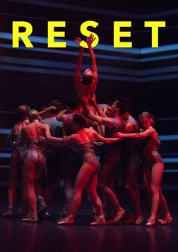 Reset - Behind the Scenes of the Paris Opera Ballet