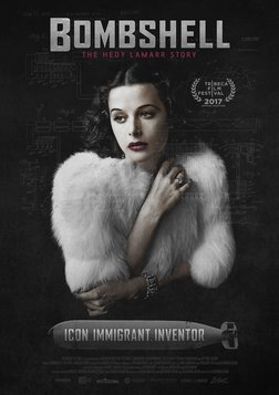 Bombshell - The Hedy Lamarr Story