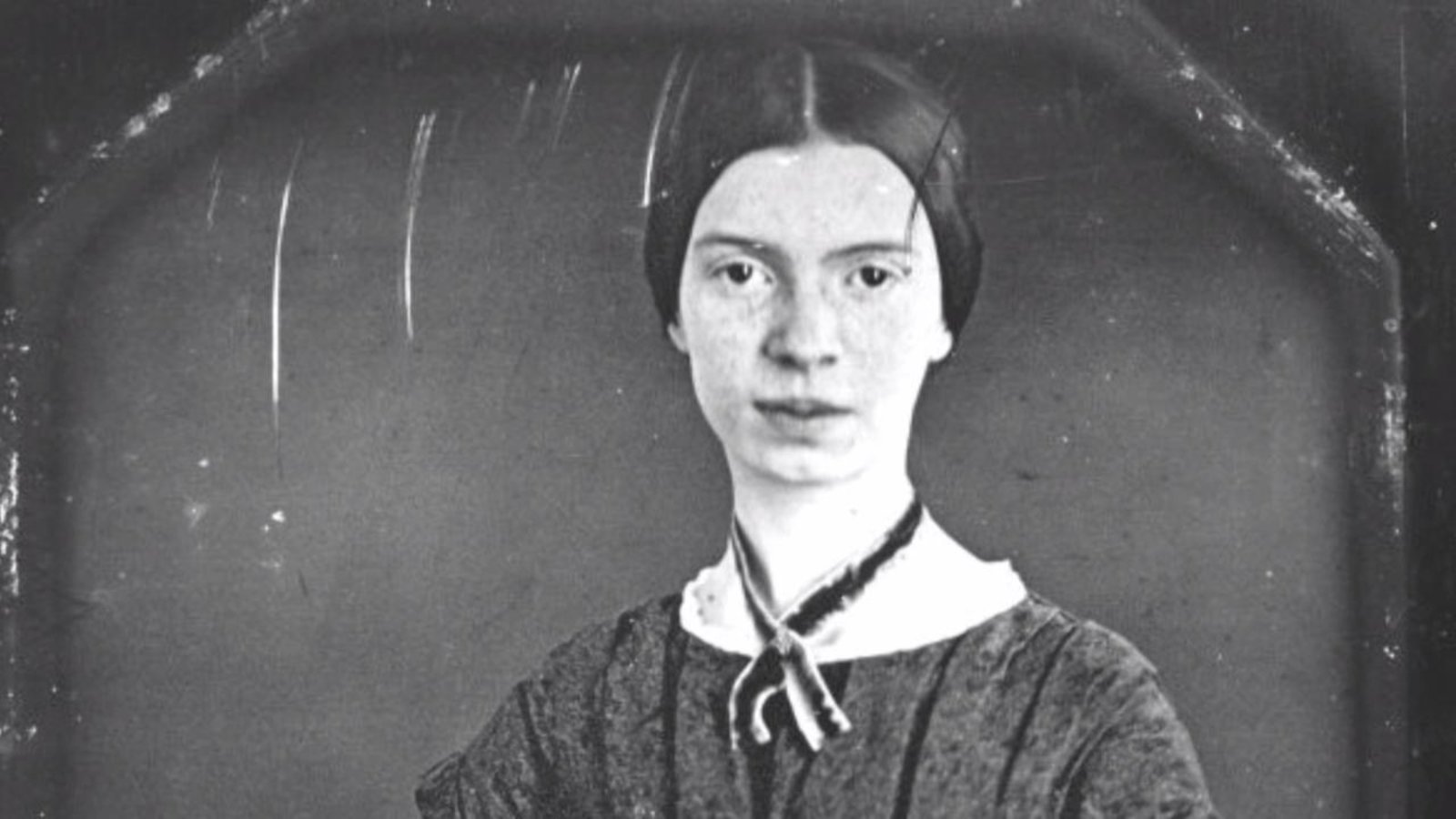 Dickinson - The Life and Work of Emily Dickinson
