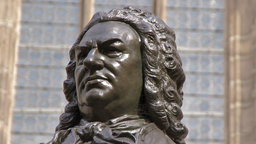J. S. Bach—The Well-Tempered Clavier, Book One