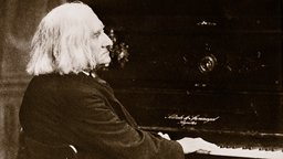 Liszt—Years of Pilgrimage