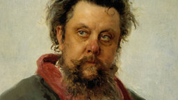 Mussorgsky—Pictures at an Exhibition