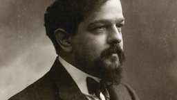 "Debussy—""The Sunken Cathedral"""