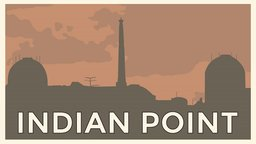 Indian Point - Nuclear Power Plant
