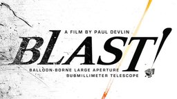 BLAST! - The Secrets of Outer Space