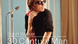 Scott Walker: 30 Century Man - One of the Most Enigmatic Figures in Rock History