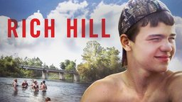 Rich Hill - The Challenges and Dreams of Teenagers in a Rural American Town