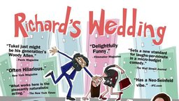 Richard's Wedding