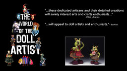 The World of the Doll Artist - Artisans Crafting Dolls