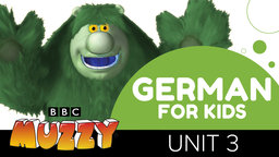 German for Kids - Unit 3