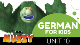 German for Kids - Unit 10