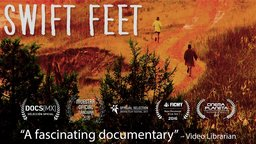 Swift Feet - The Story of Two Indigenous Runners from Mexico