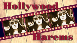 Hollywood Harems